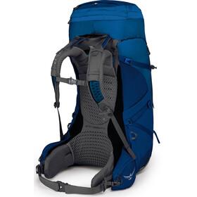 Osprey Aether AG 85 Mochila Hombre, neptune blue